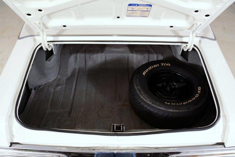 1971 Pontiac GTO Image 84