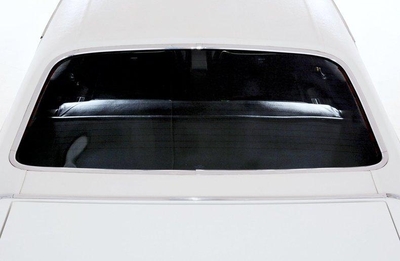 1971 Pontiac GTO Image 85