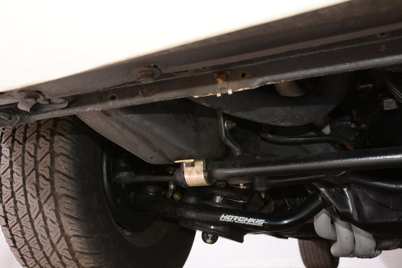 1971 Pontiac GTO Image 89
