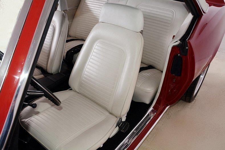 1969 Chevrolet Camaro Image 6