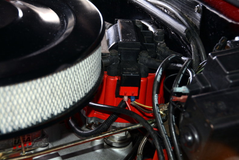 1969 Chevrolet Camaro Image 77