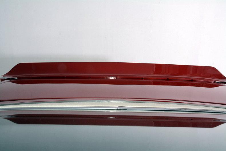 1969 Chevrolet Camaro Image 80