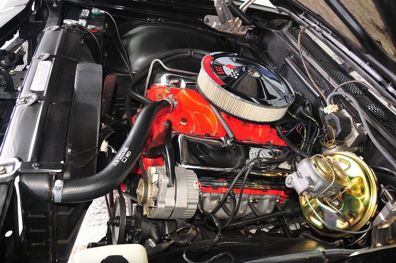 1968 Chevrolet Chevelle Image 26