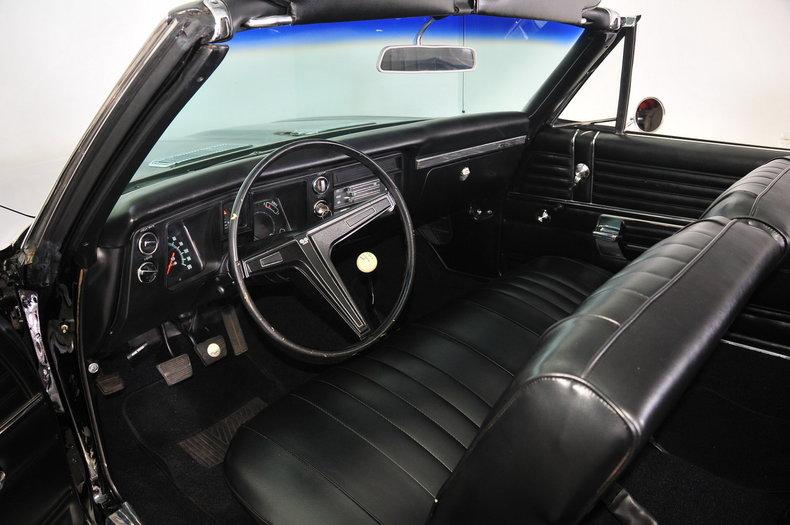 1968 Chevrolet Chevelle Image 28