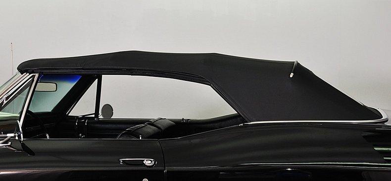 1968 Chevrolet Chevelle Image 34