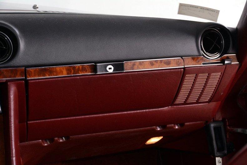1985 Mercedes-Benz 380SL Image 43