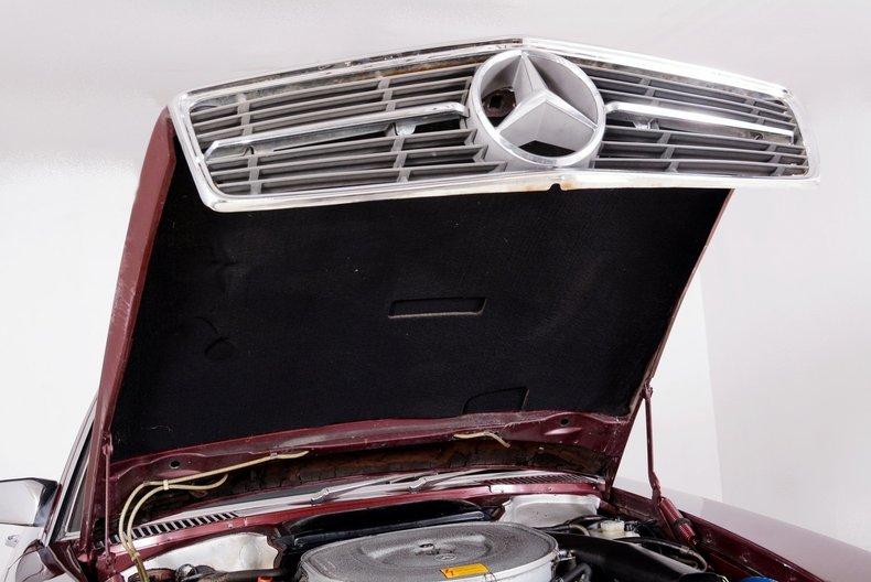 1985 Mercedes-Benz 380SL Image 79