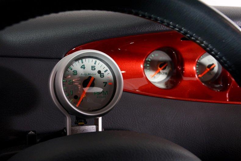 2002 Chrysler Prowler Image 2