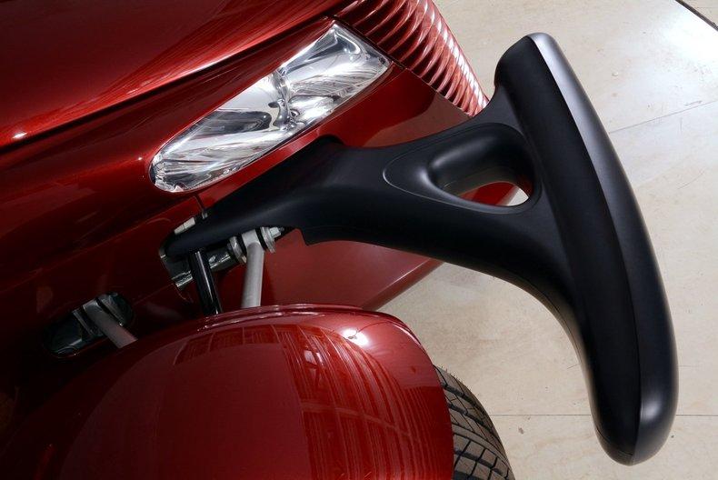 2002 Chrysler Prowler Image 16