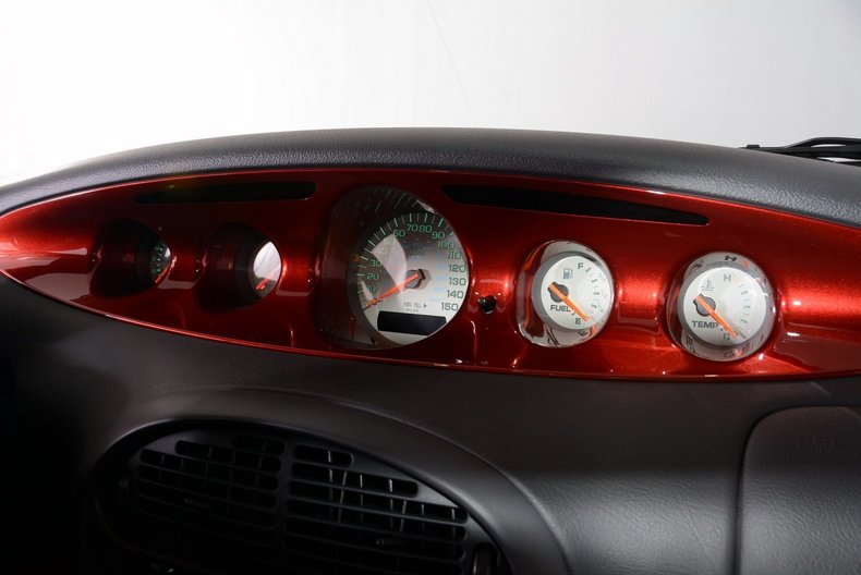 2002 Chrysler Prowler Image 19