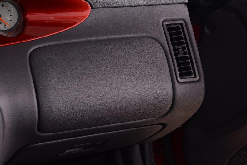 2002 Chrysler Prowler Image 26