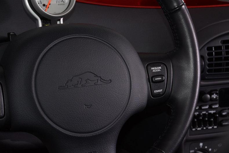 2002 Chrysler Prowler Image 37