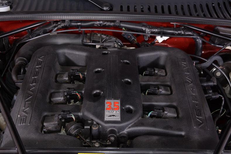 2002 Chrysler Prowler Image 39