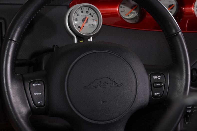 2002 Chrysler Prowler Image 47