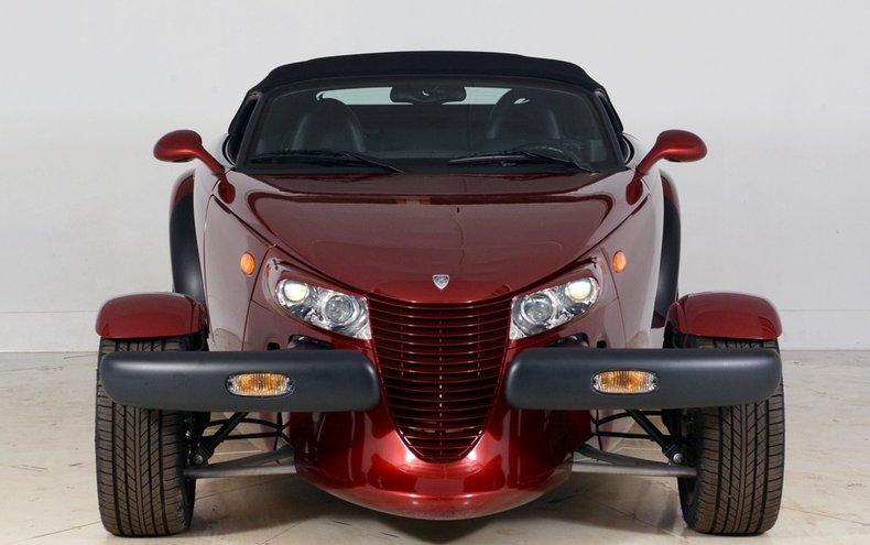 2002 Chrysler Prowler Image 49