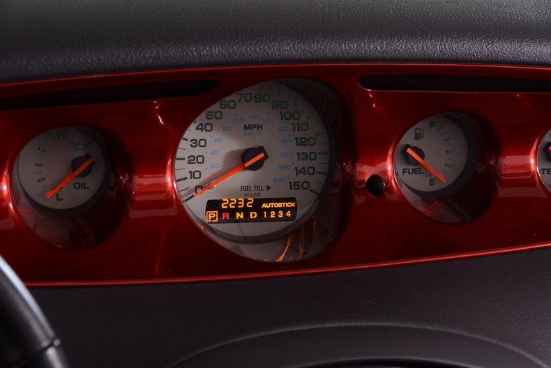 2002 Chrysler Prowler Image 52