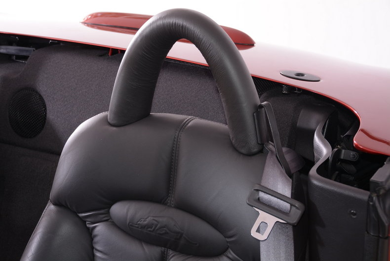 2002 Chrysler Prowler Image 53