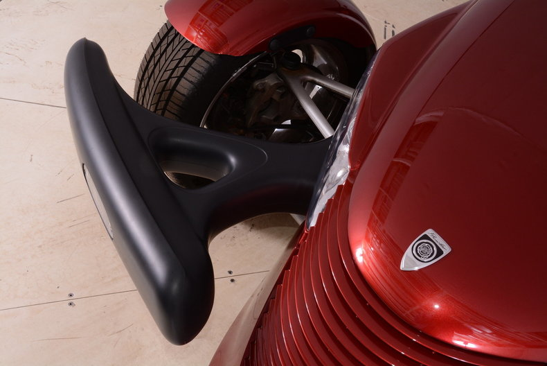 2002 Chrysler Prowler Image 56