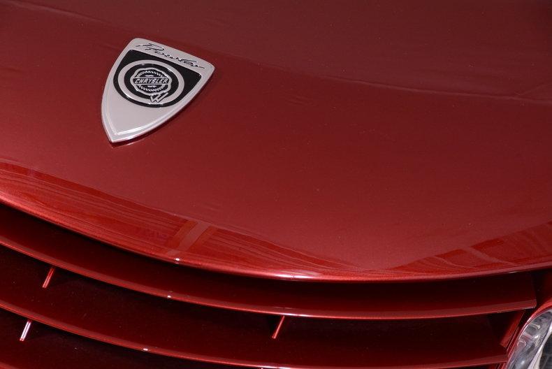 2002 Chrysler Prowler Image 57