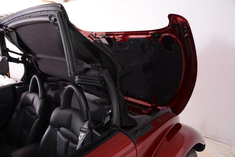 2002 Chrysler Prowler Image 67