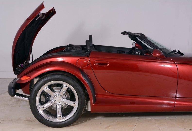 2002 Chrysler Prowler Image 71