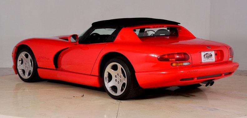 2002 Dodge Viper Image 23
