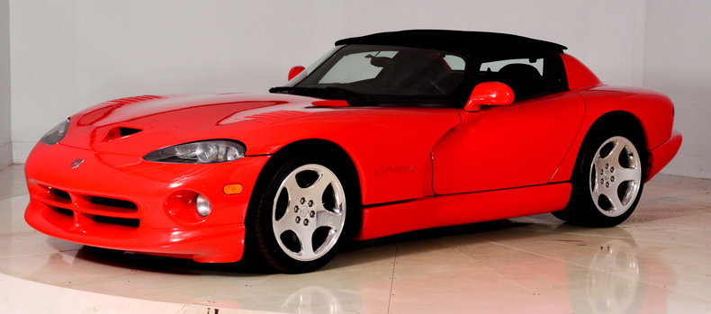 2002 Dodge Viper Image 26
