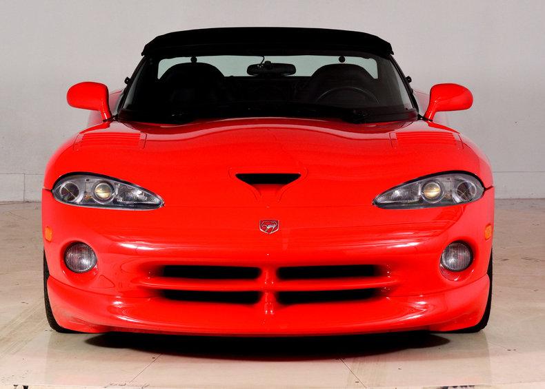 2002 Dodge Viper Image 28