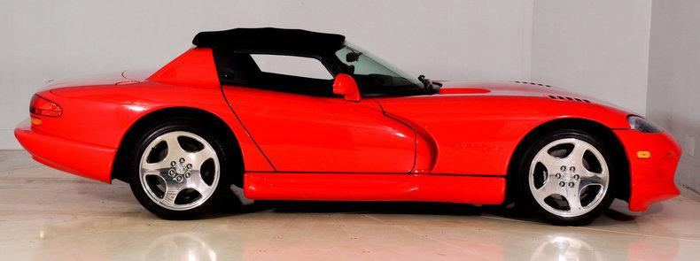 2002 Dodge Viper Image 33