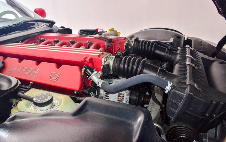 2002 Dodge Viper Image 36