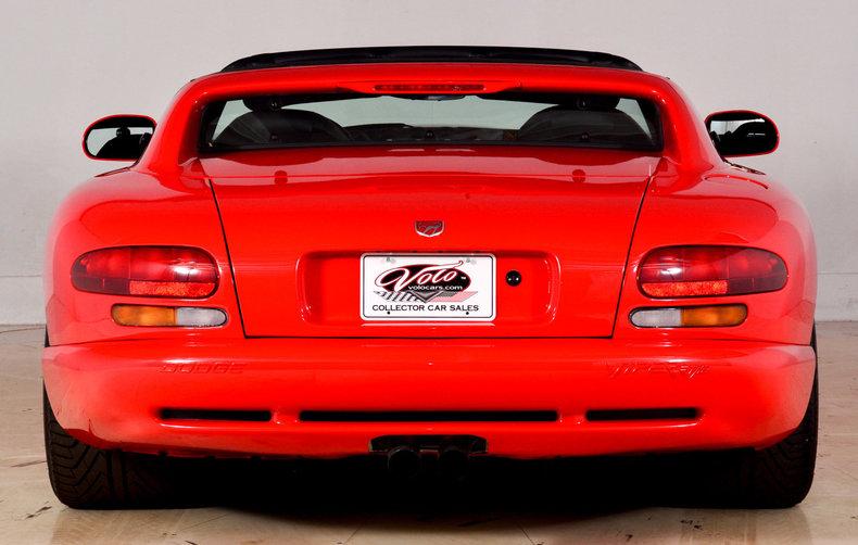 2002 Dodge Viper Image 45