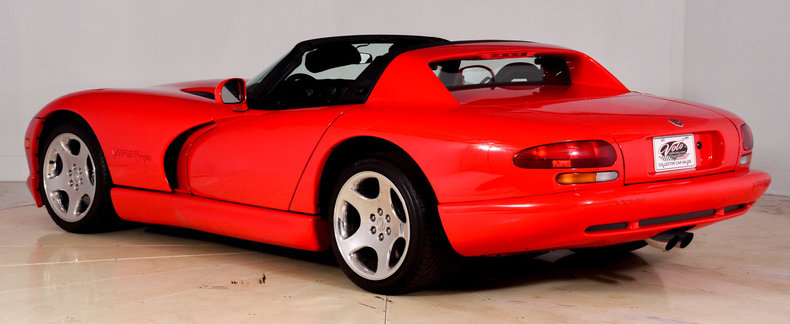 2002 Dodge Viper Image 46