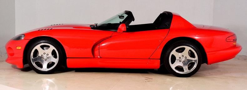 2002 Dodge Viper Image 47
