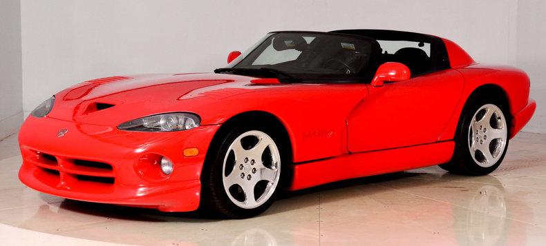 2002 Dodge Viper Image 10