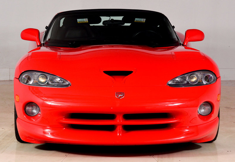 2002 Dodge Viper Image 48