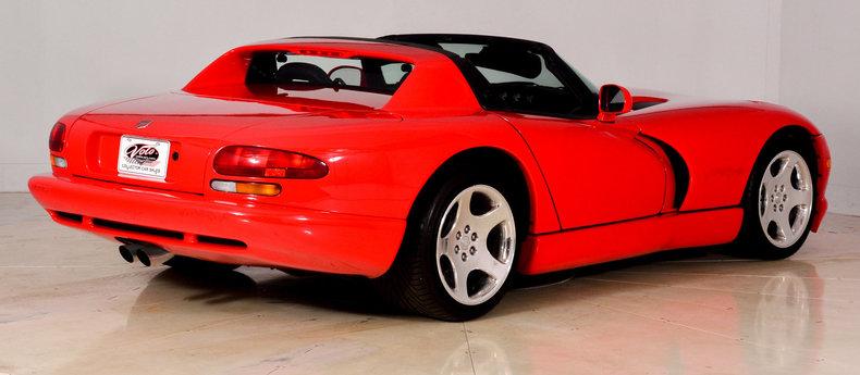 2002 Dodge Viper Image 49