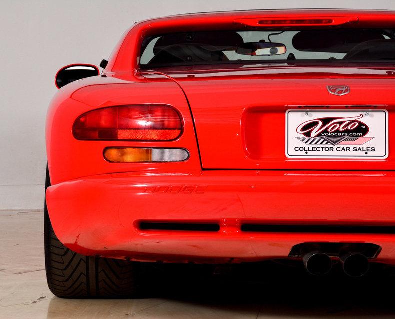 2002 Dodge Viper Image 53