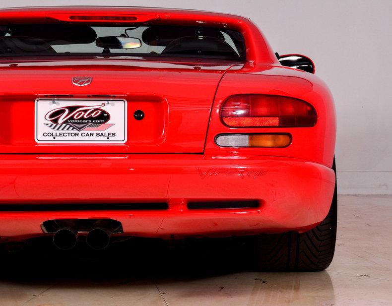 2002 Dodge Viper Image 54