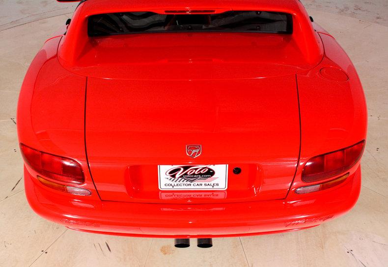 2002 Dodge Viper Image 55