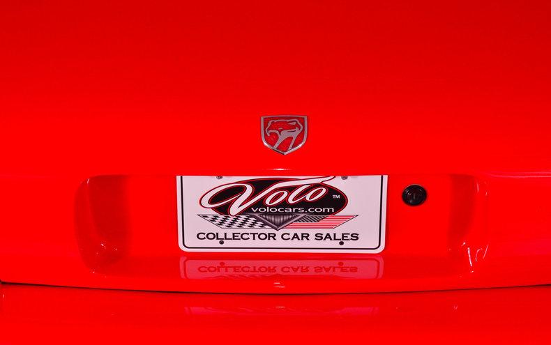 2002 Dodge Viper Image 56