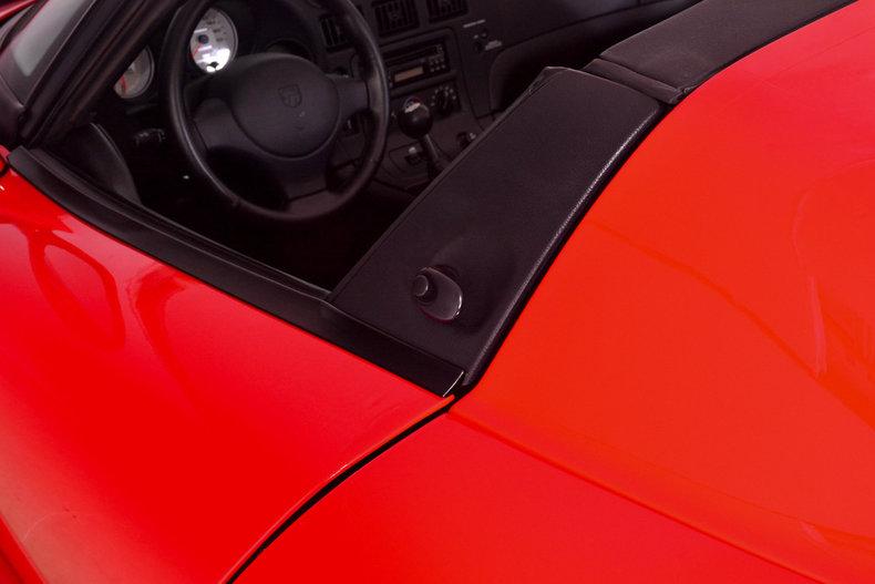 2002 Dodge Viper Image 59