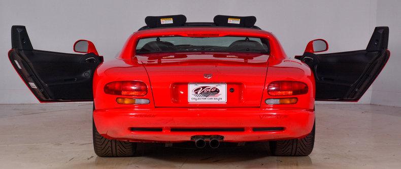 2002 Dodge Viper Image 14