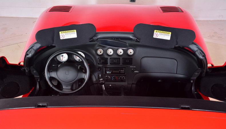2002 Dodge Viper Image 18