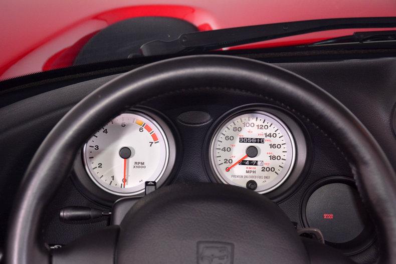 2002 Dodge Viper Image 24