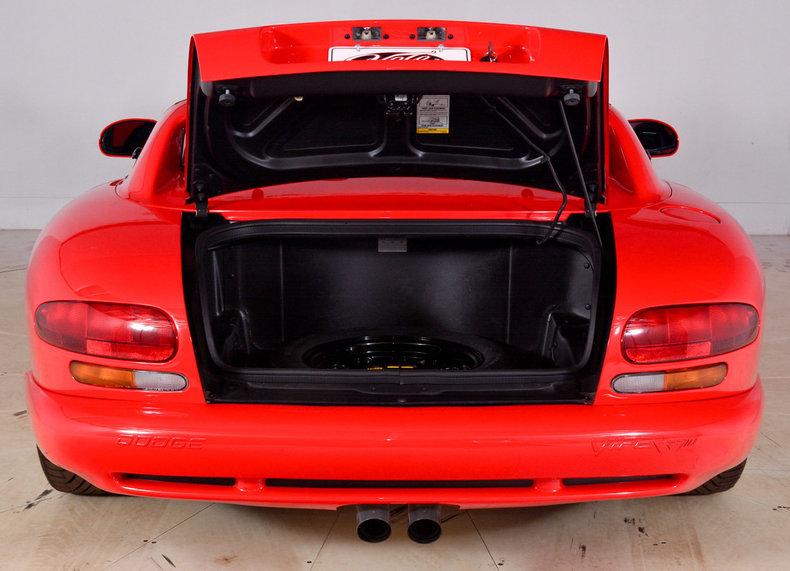 2002 Dodge Viper Image 19