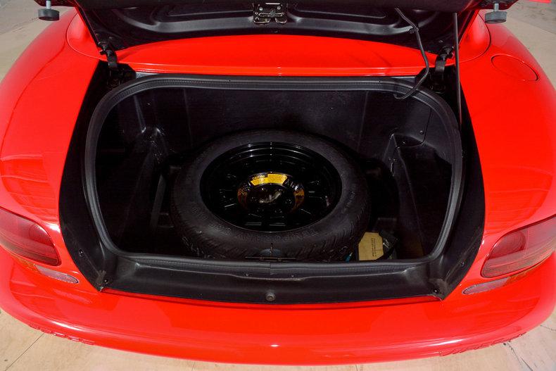 2002 Dodge Viper Image 66