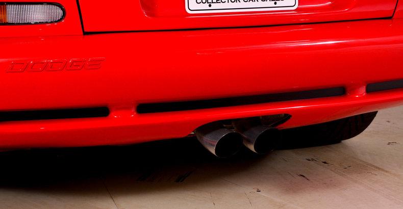 2002 Dodge Viper Image 63