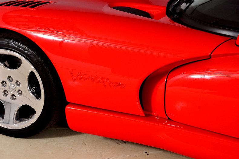 2002 Dodge Viper Image 39