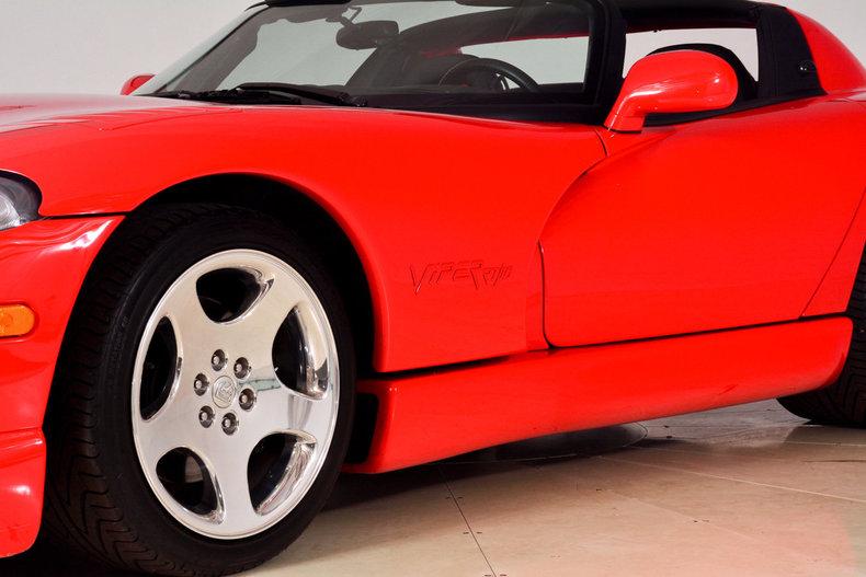 2002 Dodge Viper Image 64
