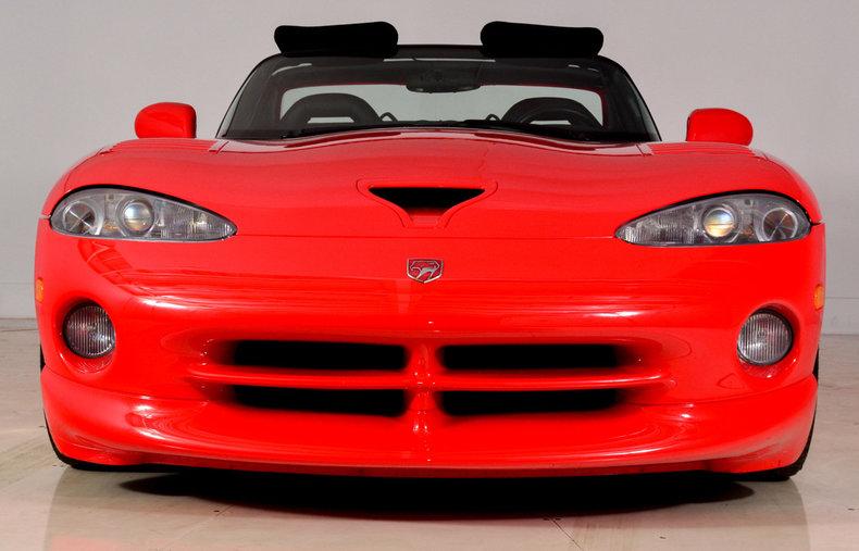 2002 Dodge Viper Image 68